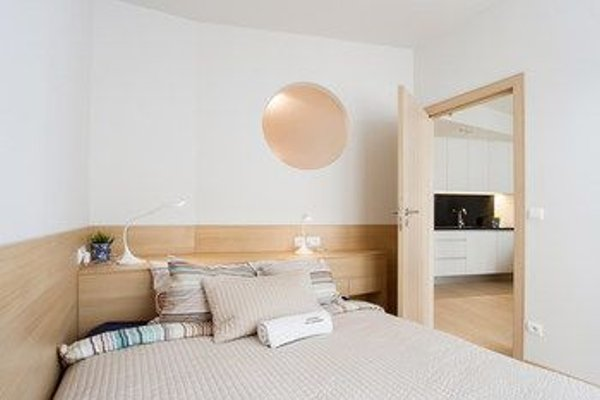 Wawel Luxury Apartments by Amstra - фото 3