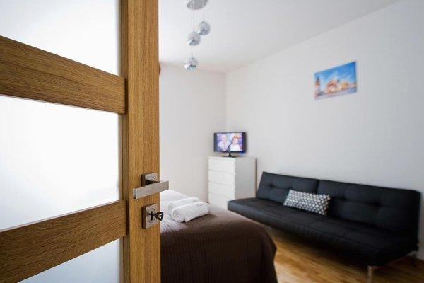 Wawel Luxury Apartments by Amstra - фото 6