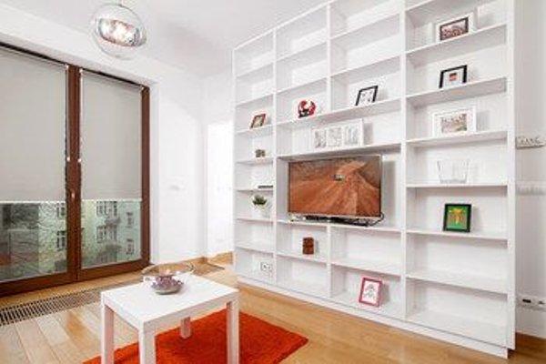 Wawel Luxury Apartments by Amstra - фото 7