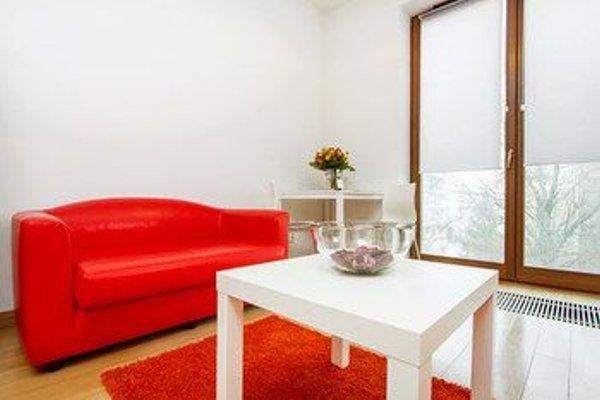 Wawel Luxury Apartments by Amstra - фото 8