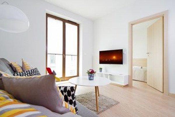 Wawel Luxury Apartments by Amstra - фото 9