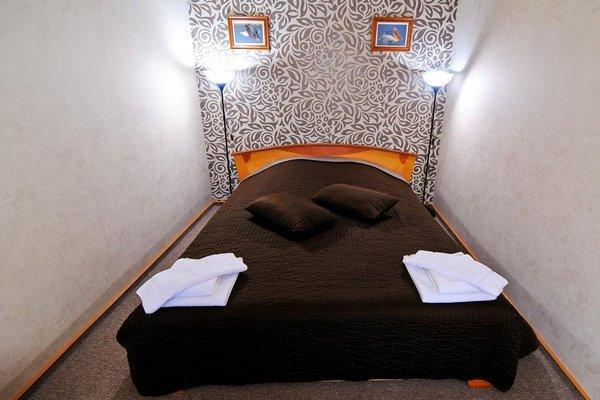 Отель Orange - фото 10