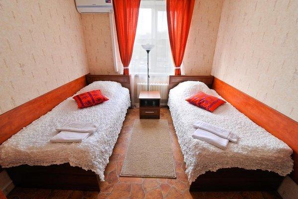 Отель Orange - фото 5