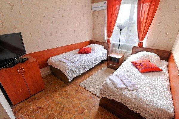 Отель Orange - фото 6