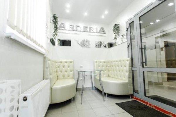 Ардерия - фото 50