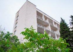 Фото 1 отеля Пансионат Севастополь - Севастополь, Крым