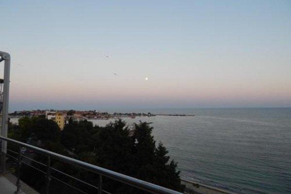 Panorama Nessebar Apartment - фото 7