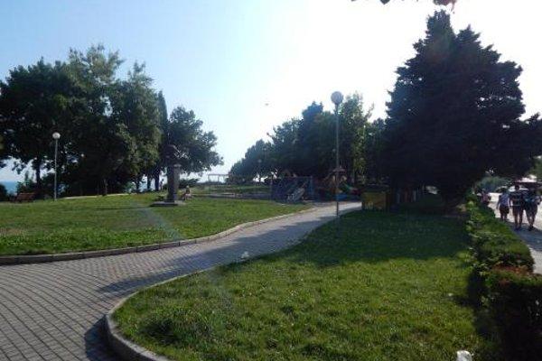 Panorama Nessebar Apartment - фото 3