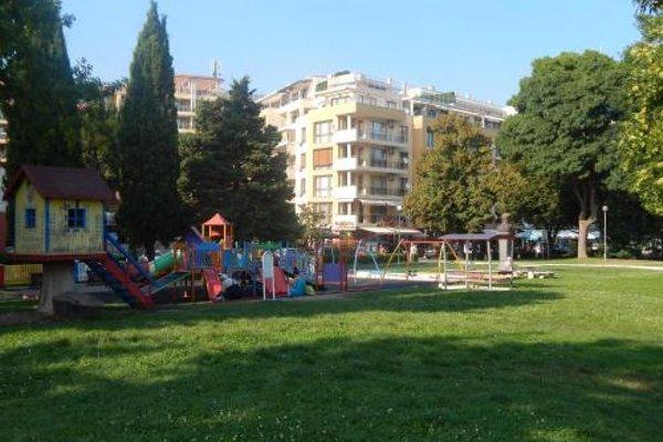Panorama Nessebar Apartment - фото 4