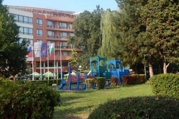 Panorama Nessebar Apartment - фото 6
