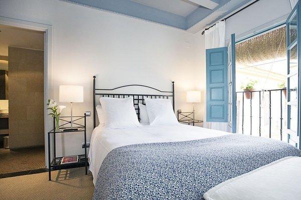 Hospes Las Casas Del Rey De Baeza - фото 30