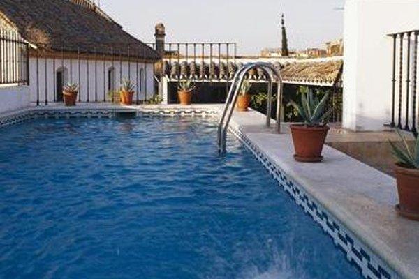 Hospes Las Casas Del Rey De Baeza - фото 21