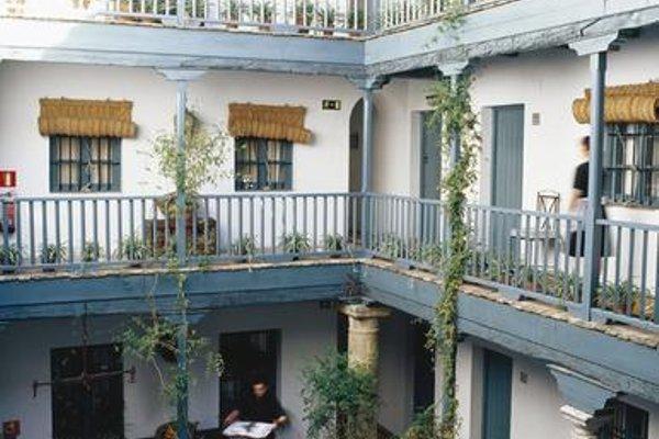 Hospes Las Casas Del Rey De Baeza - фото 22