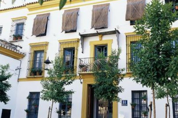 Hospes Las Casas Del Rey De Baeza - фото 23