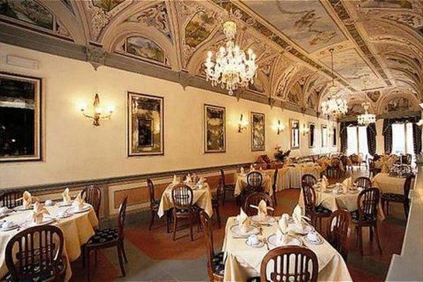 Hotel degli Orafi - фото 12