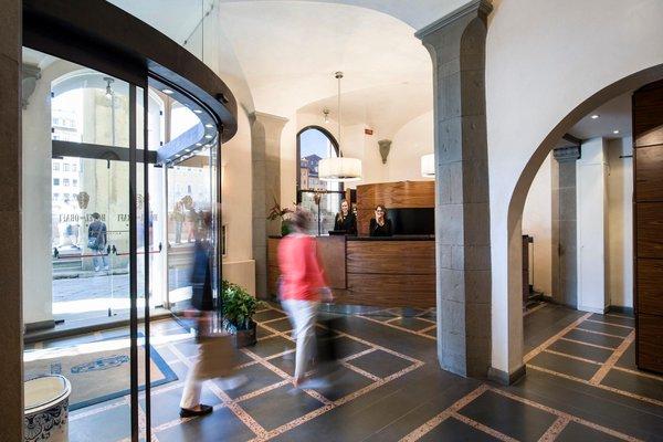 Hotel degli Orafi - фото 14