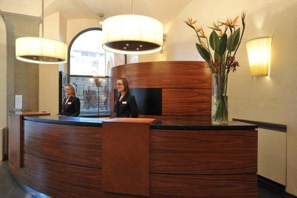 Hotel degli Orafi - фото 15