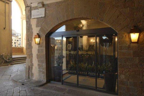Hotel degli Orafi - фото 17