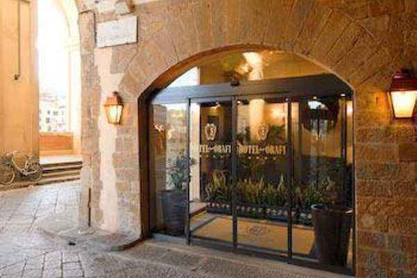 Hotel degli Orafi - фото 18