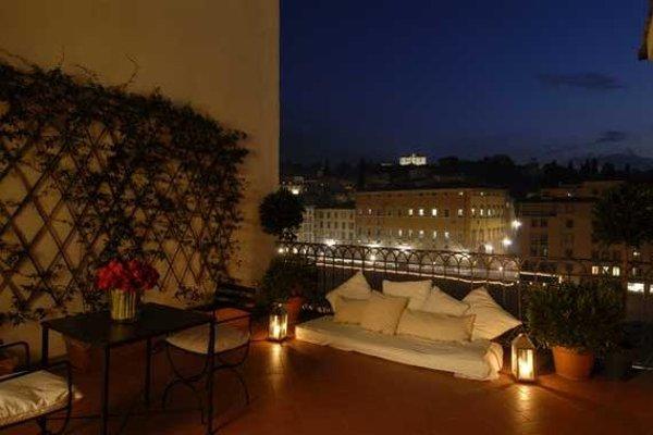 Hotel degli Orafi - фото 19