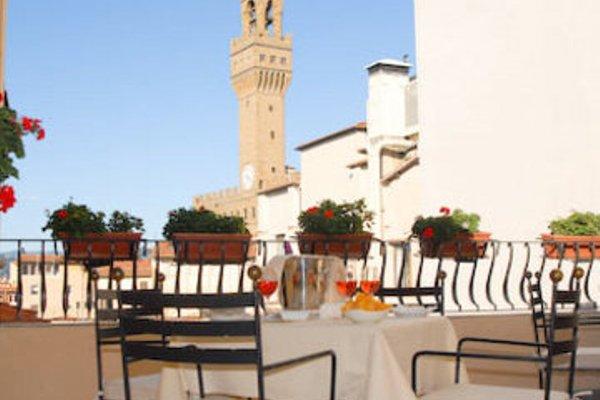 Hotel degli Orafi - фото 23