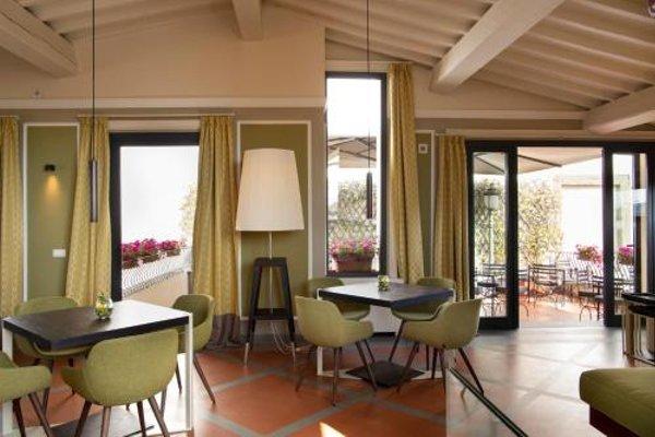 Hotel degli Orafi - фото 4