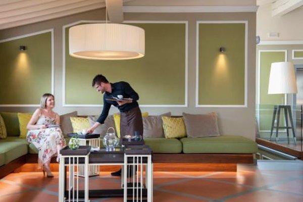 Hotel degli Orafi - фото 5