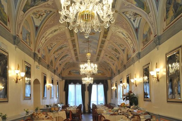 Hotel degli Orafi - фото 6