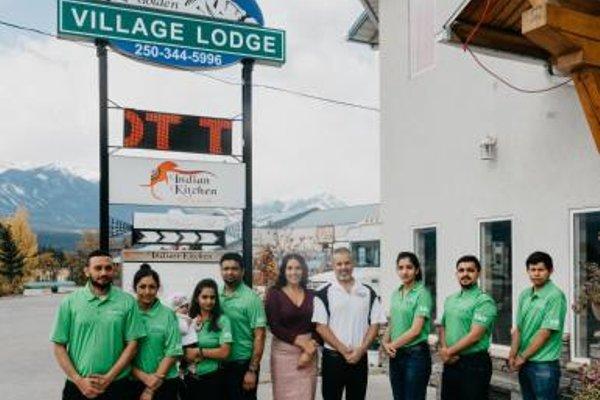 Golden Village Lodge - фото 19