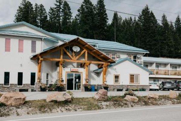 Golden Village Lodge - фото 20