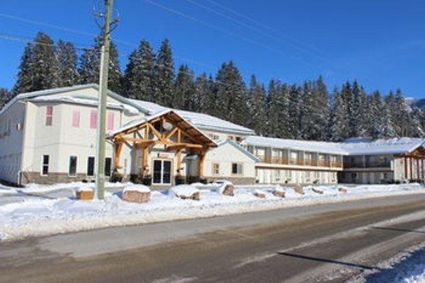 Golden Village Lodge - фото 22