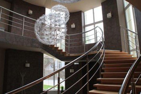 арт-отель Караськово - фото 15