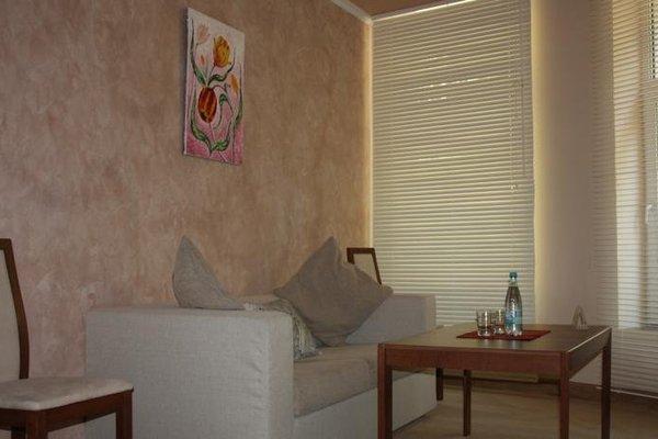 арт-отель Караськово - фото 4
