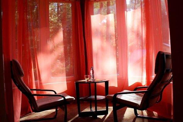 арт-отель Караськово - фото 7