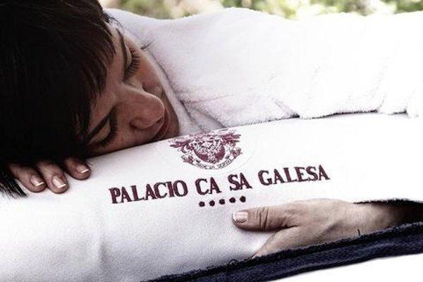 Palacio Ca Sa Galesa - фото 20