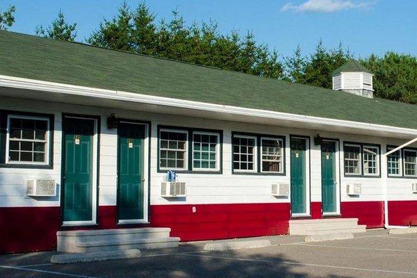 Norfolk Motel - фото 11