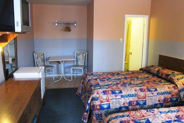 Norfolk Motel - фото 3