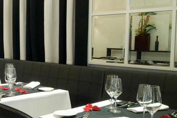 Boutique Hotel Claude Marbella - 10