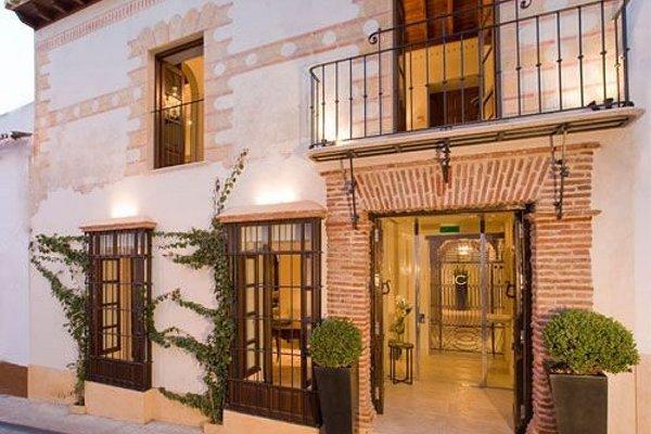 Boutique Hotel Claude Marbella - 21