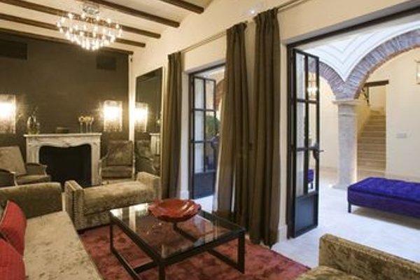 Boutique Hotel Claude Marbella - 4
