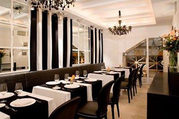 Boutique Hotel Claude Marbella - 8