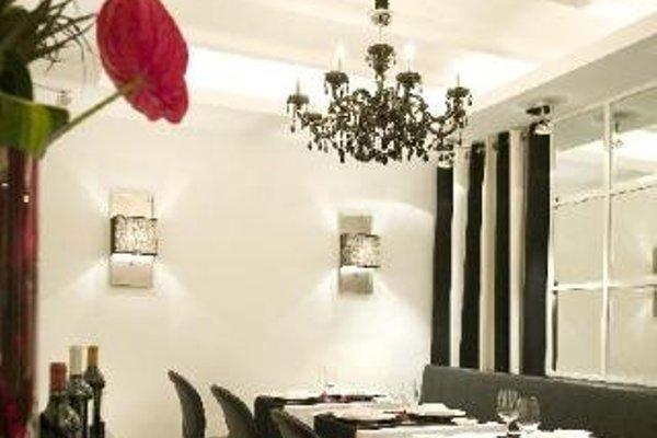 Boutique Hotel Claude Marbella - 9
