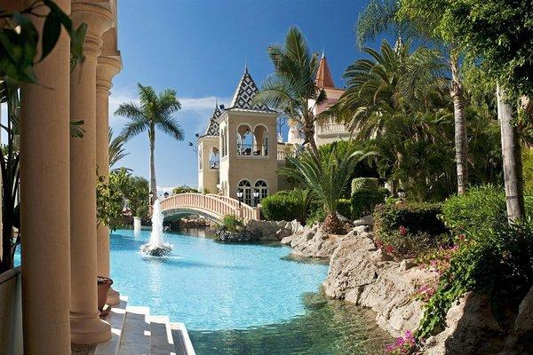 Gran Hotel Bahia del Duque Resort - фото 20