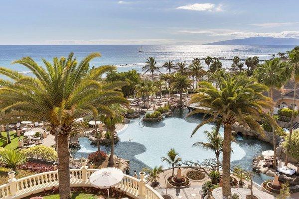 Gran Hotel Bahia del Duque Resort - фото 22