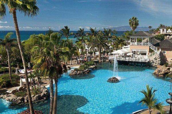 Gran Hotel Bahia del Duque Resort - фото 23