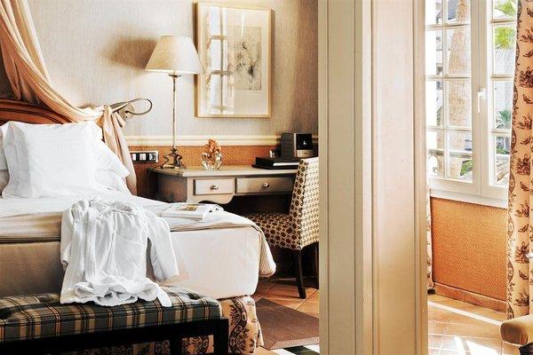 Gran Hotel Bahia del Duque Resort - фото 4