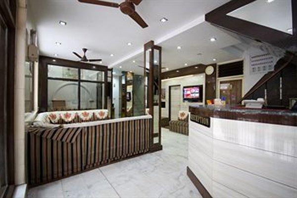 Hotel Woodland Deluxe - фото 16