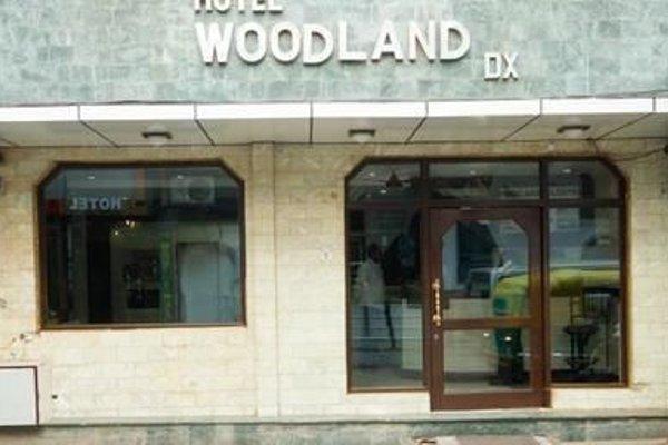 Hotel Woodland Deluxe - фото 19