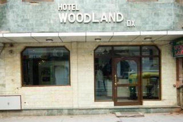 Hotel Woodland Deluxe - фото 20