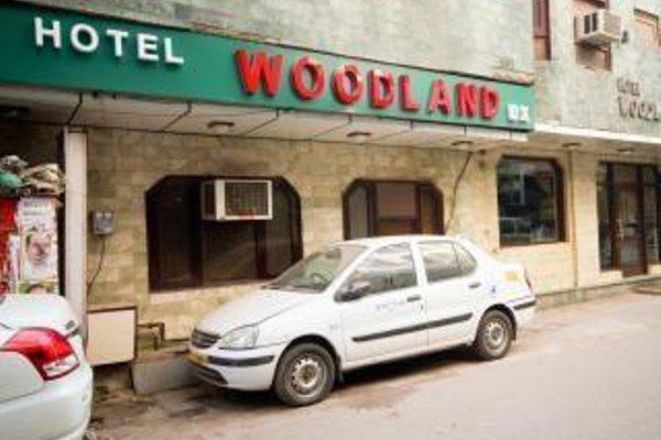Hotel Woodland Deluxe - фото 21